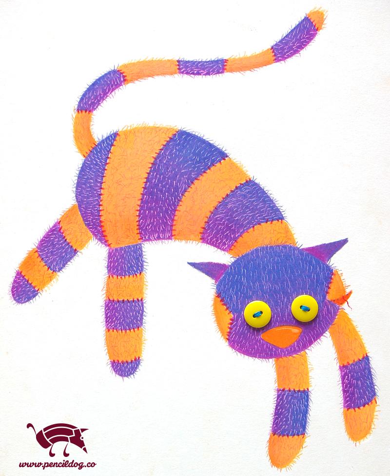 Gato_cosido