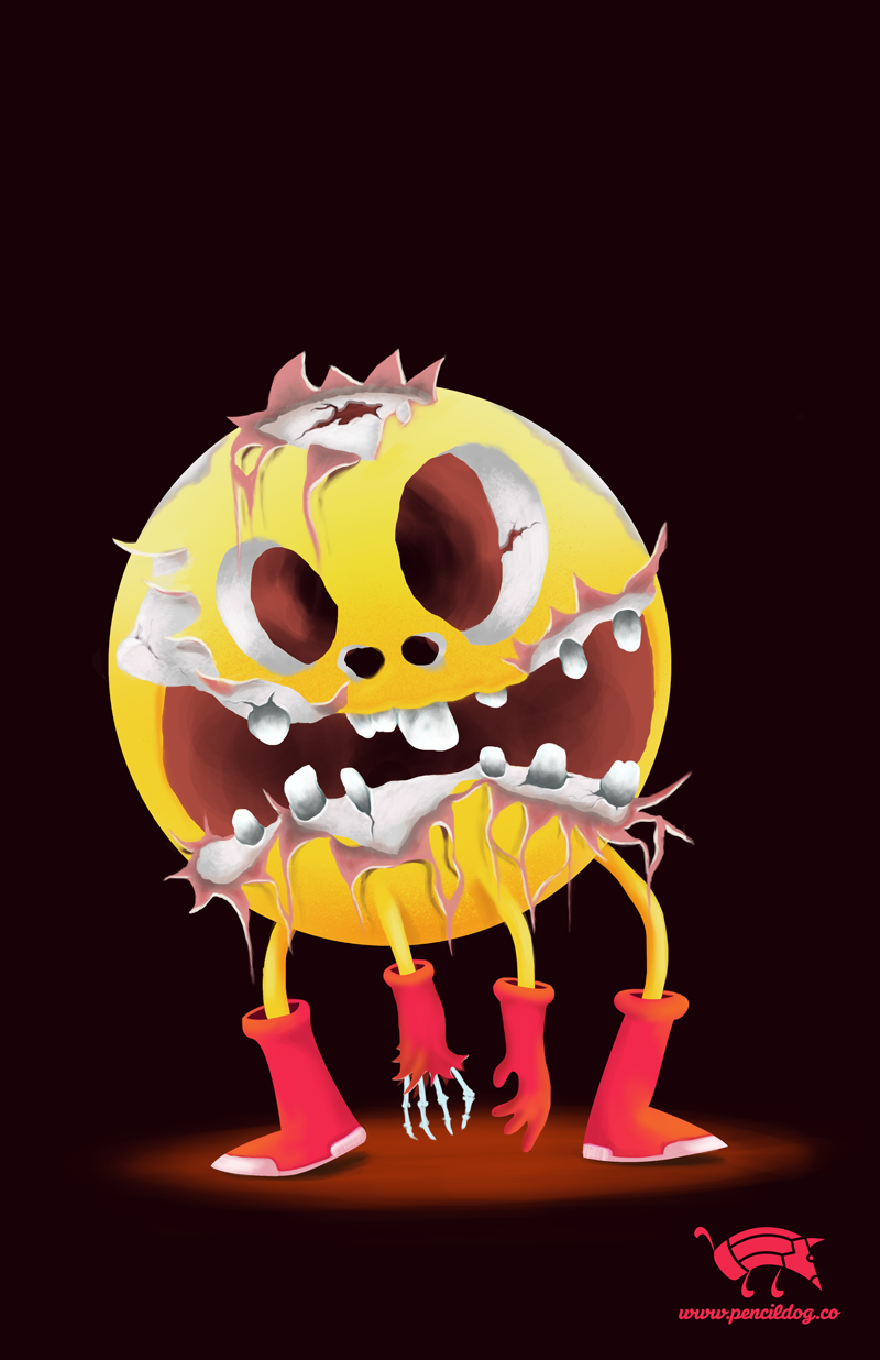 pacman_zombi